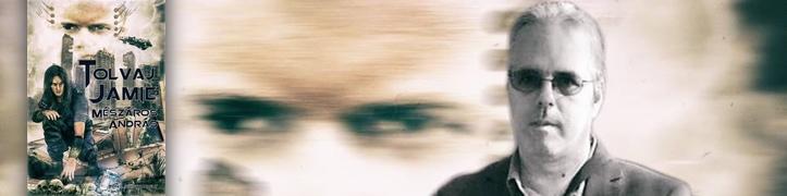 Tolvaj Jamie – Interjú Mészáros Andrással