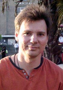 Peter Sanawad