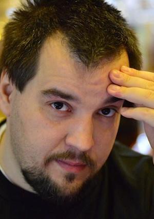Szilágyi Zoltán