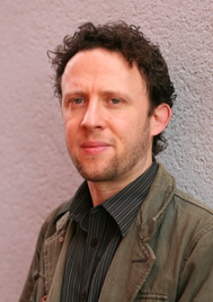 Kieran Larwood
