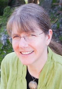 Anne Nesbet