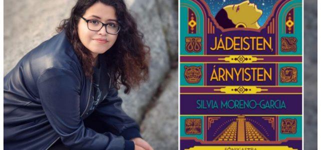 A dédnagymamámtól tanultam a mexikói kultúrát és a történetmesélést – Interjú Silvia Moreno-Garciával